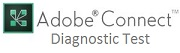 Adobe Connect Diagnostic Test
